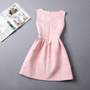 pink dresses 2