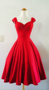 New-Arrival-Short-Red-Prom-Dress-2016-Satin-Cap-Sleeve-Simple-Prom-Gown-Vintage-Girl-Party.jpg_640x640
