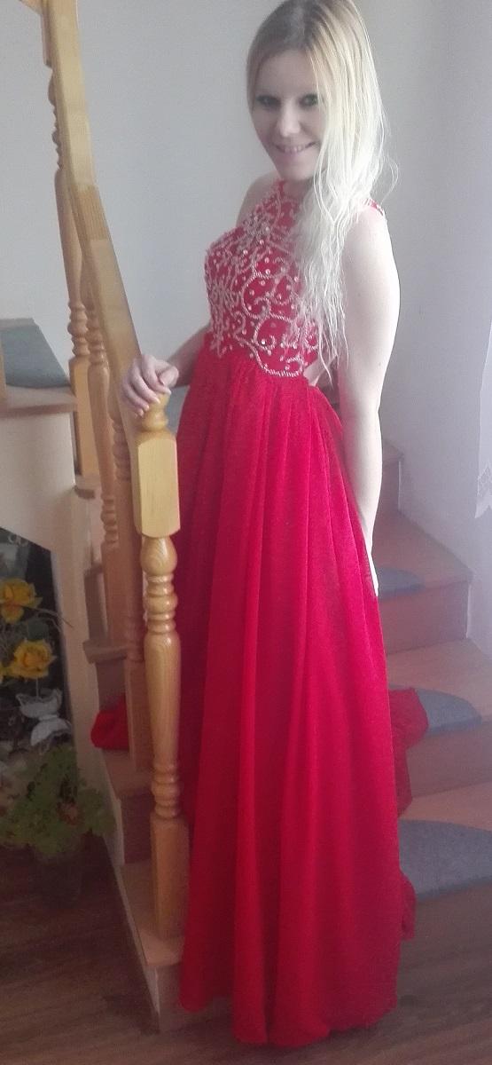 82f8ad19040 Spoločenské šaty - Aliexpress BAZAR Slovensky