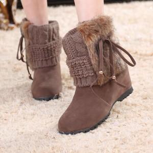 topánky kontíčkové